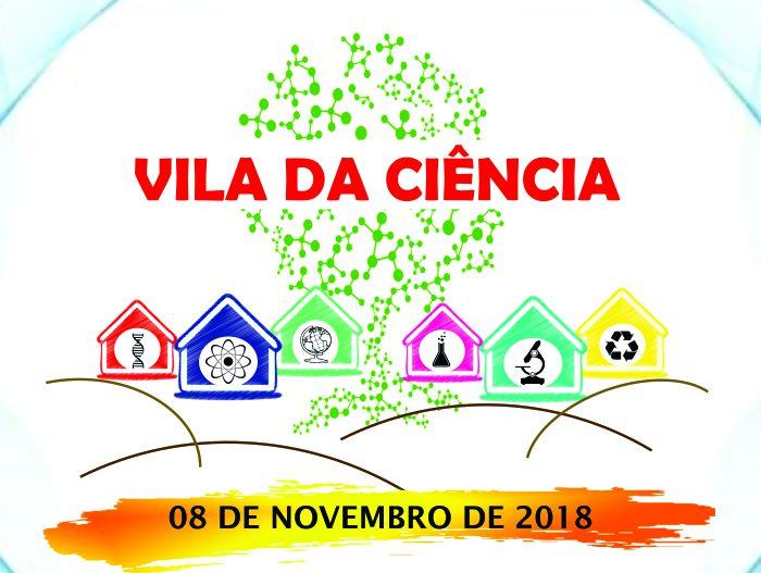 Cartaz Vila da Ciência Final