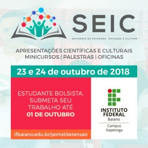 SEIC BANNER